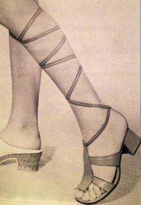 sandale-gladiator