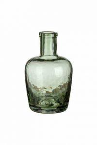 Vază de sticlă la 20 lei